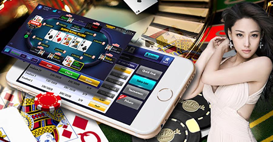 Situs Judi Daftar Permainan Poker Online Uang Asli Terpercaya