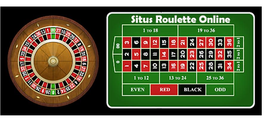 Daftar Roulette Online - Situs Judi Roulette Terpercaya Indonesia