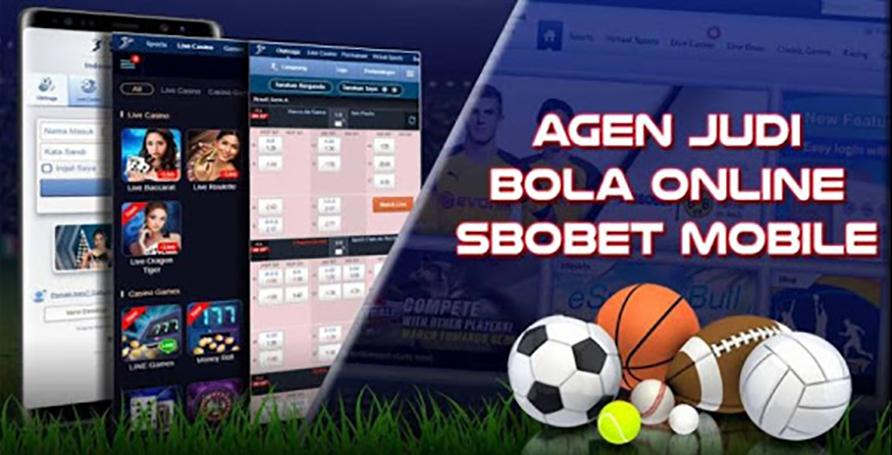 Daftar Judi Bola Online - Situs Agen Bola Resmi Terpercaya